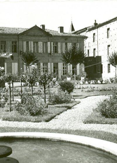 Square Général Bressolles