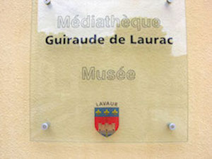 Médiathèque - musée
