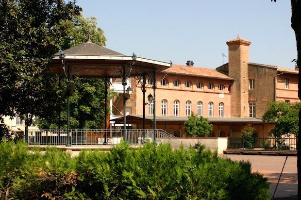Ecole du centre