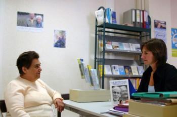 L'Espace Infos Seniors