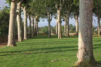 Jardins de Lavaur