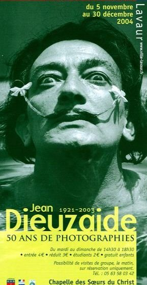 Jean Dieuzaide 2005