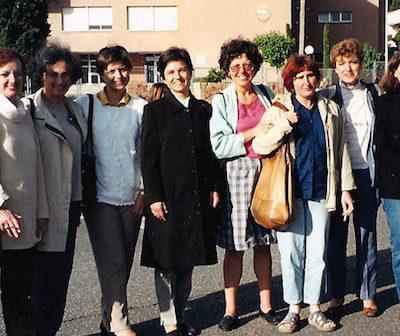 les professeurs (mai 1999)