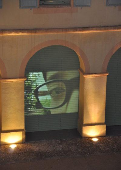 Nuit des musées 2015 - Atelier conçu par Clémentine Pujol