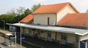 Gare SNCF de Lavaur