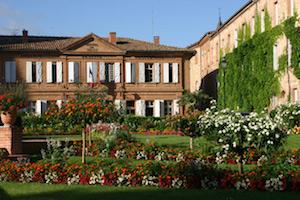 Hôtel de ville de Lavaur