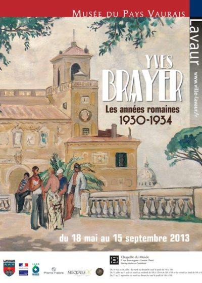 Yves Brayer