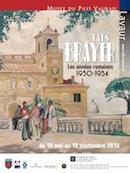 Exposition Brayer