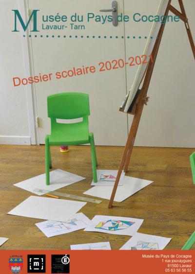 Accueil groupe scolaires 2019-2020
