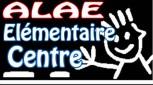 ALAE Ecole Elémentaire Centre